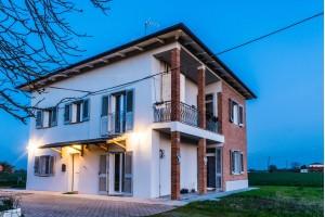 Villa Savita Casa