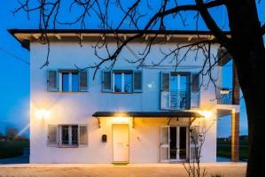 Villa Savita Stanza