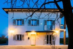 Famiglia Villa Savita